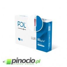 Papier ksero Pollux A4 80g