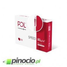 Papier ksero Polspeed A4 80g