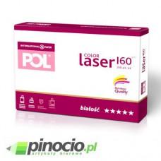 Papier satynowany HP Colour Laser A4 160g