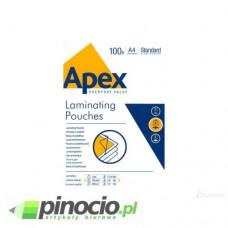 Folia do laminacji Apex antystatyczna A4 100 mic.