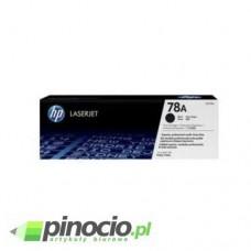 Toner HP CE278A czarny