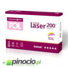 Papier satynowany HP Colour Laser A4 200g