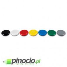 Magnes Victory 13 mm 10 szt.mix kolorów