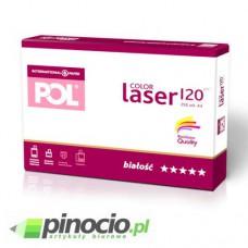 Papier satynowany HP Colour Laser A4 120g