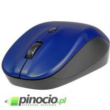 Mysz bezprzewodowa TRACER JOY BLUE RF NANO