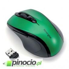 Mysz bezprzewodowa Kensington K72423WW zielona
