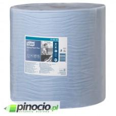 Czyściwo Tork Advanced Wiper 420 Blue Roll Performance artykuł: 130050
