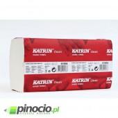 Ręcznik papierowy Katrin w ZZ biały 35298