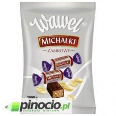 Cukierki Wawel Michałki zamkowe 1 kg.