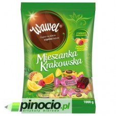 Cukierki Mieszanka Krakowska 1kg.