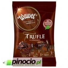 Cukierki czekoladowe Wawel Trufle 1kg.