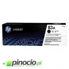 Toner HP CF283A czarny