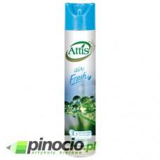 Odświeżacz powietrza Attis Gold Drop spray 300ml After Rain