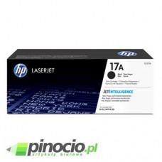 Toner HP CF217A czarny