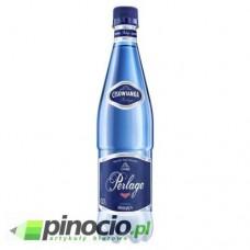 Woda Cisowianka Perlage musująca 700 ml.