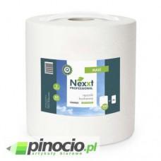Ręcznik papierowy dwuwarstwowy w roli Nexxt Maxi