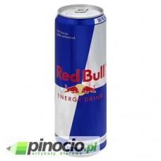 Napój energetyczny Red Bull puszka 250ml
