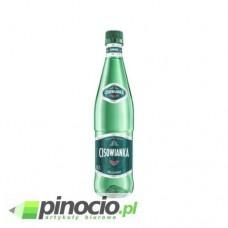 Woda Cisowianka niegazowana niskosodowa 700 ml.