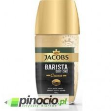 Kawa rozpuszczalna Jacobs Barista Crema 155g.