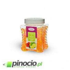 Odświeżacz zapachowe kulki Limonka & Hibiskus