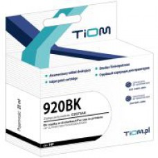 EOL Tusz Tiom do HP 920BK | CD975AE | 20 ml | black