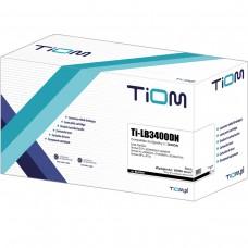 Bęben Tiom do Brother 3400DN | DR3400 | 50000 str. | black