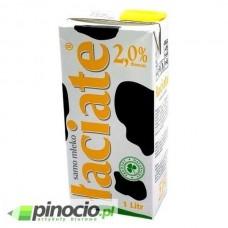 Mleko Łaciate UHT 2% 1l.