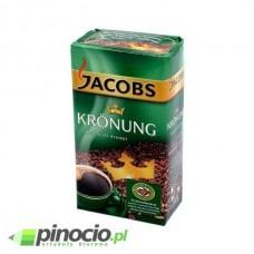 Kawa mielona Jacobs Kronung 250g.