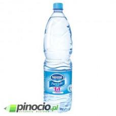 Woda Nestle Pure Life niegazowana 1.5L