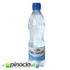 Woda NAŁĘCZOWIANKA niegazowana 0.5l