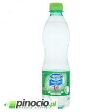 Woda Nestle Pure Life gazowana 0.5l