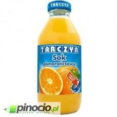 Sok Tarczyn butelka pomarańczowy 0.3l
