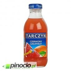 Sok Tarczyn butelka czerwony grejpfrut 0.3l
