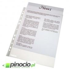 Koszulki groszkowe Esselte A4 46 mic.100 szt.(folia) 16690