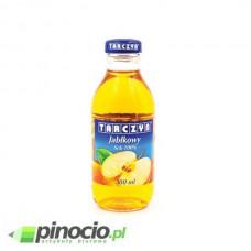 Sok Tarczyn butelka jabłkowy 0.3l