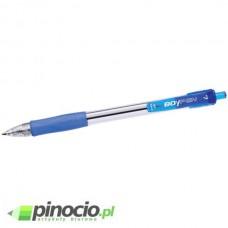 Długopis automatyczny Boy Pen Rystor niebieski