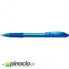 Długopis automatyczny Pentel BK-417 niebieski