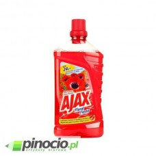 Płyn do podłóg Ajax Floral Fiesta Polne Kwiaty 1l