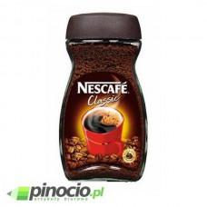 Kawa rozpuszczalna Nescafe Classic 200g.