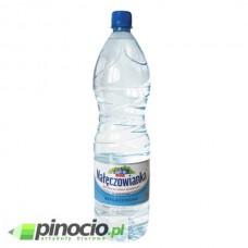 Woda NAŁĘCZOWIANKA niegazowana 1.5l