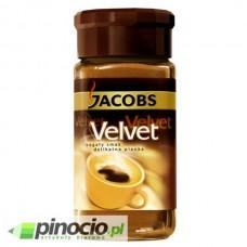 Kawa rozpuszczalna Jacobs Velvet 200g.