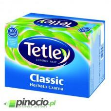 Herbata czarna Tetley Classic 100 szt.