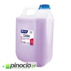 Mydło w płynie Merida Castor 5l. Liliowe M7L