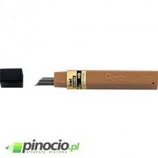 Grafity ołówkowe Pentel HB 0.5 mm