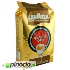 Kawa ziarnista Lavazza Qualita Oro 1kg.