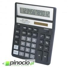 Kalkulator Citizen SDC-888X czarny