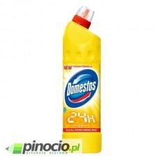 Płyn do czyszczenia WC Domestos 24H Citrus Fresh 0.75l