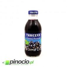 Sok Tarczyn butelka czarna porzeczka 0.3l