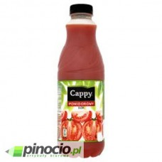 Sok Cappy w butelce pomidorowy 1l