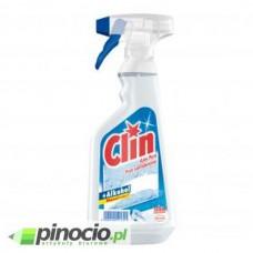 Płyn do szyb Clin 0.5l